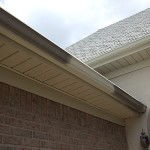 Clear Shine can make your gutters shine like new