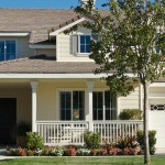 We use low pressure Soft Washing techniques to make your home gleam again.