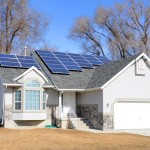 Got Solar? Clear Shine Maintenance of Huntsville has the expertise to make your whole home shine.