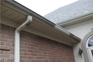 Gutter Whitening in Athens, Alabama