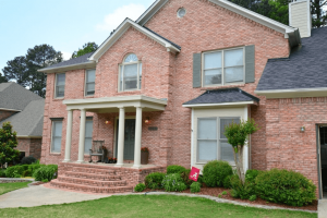 House Washing in Brownsboro, Alabama