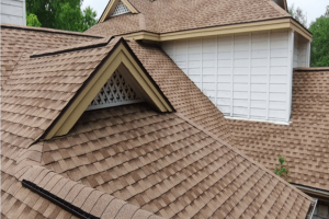 Roof Cleaning in Decatur, Alabama