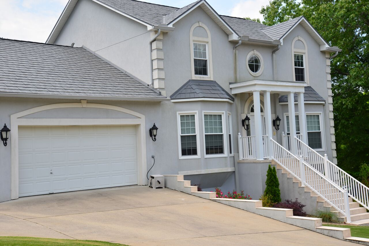 Huntsville Exterior House Cleaning Company