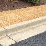 We also clean concrete, brick, wood and most other hard surfaces safely and effectively!