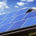 Cleaning your solar panels is the BEST way to ensure their efficiency and production.