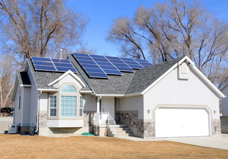 Going solar in North Alabama