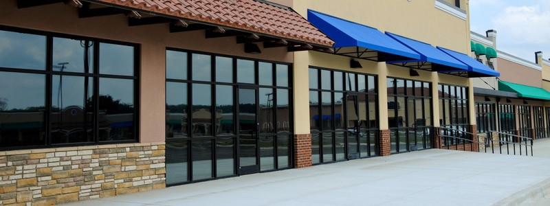 commercial cleaning services in Huntsville, AL